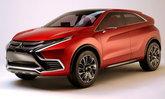 Mitsubishi เตรียมเปิดตัว Compact SUV ใหม่ครั้งแรกในโลก ที่งานเจนิวามอเตอร์โชว์ 2017