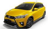 10 อันดับยอดขายรถยนต์ในไทยประจำเดือนตุลาคม 2559