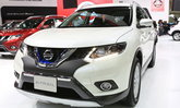 รถใหม่ Nissan ในงาน Motor Expo 2016