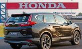 เผยสเป็ค Honda CR-V 2017 เวอร์ชั่นไทยก่อนเปิดตัว 24 มี.ค.นี้