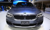 รถใหม่ BMW งาน Motorshow 2017