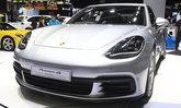 รถใหม่ Porsche - Motorshow 2017