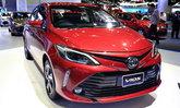 รถใหม่ Toyota - Motorshow 2017