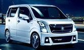 Suzuki WAGON R ใหม่ เทคโนโลยี Mild HV ประหยัดสูงสุด 33.4 km/l