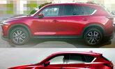 Mazda CX-8 ใหม่ อาจเป็น CX-5 เวอร์ชั่นฐานล้อยาว