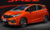 Honda Jazz 2017 ไมเนอร์เชนจ์ใหม่ เพิ่มรุ่น RS และ RS+ เคาะราคาเท่าเดิม!!