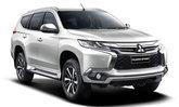 ราคารถใหม่ Mitsubishi ในตลาดรถยนต์ประจำเดือนเมษายน 2560