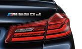 BMW M550d xDrive 2017 ใหม่ พร้อมขุมพลังดีเซลพ่วงเทอร์โบถึง 4 ตัว!