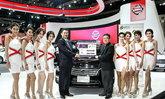 Nissan Teana ได้รับคะแนนเต็มการทดสอบการชน ASEAN NCAP