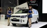 Mitsubishi Delica Space Wagon เอ็มพีวีรุ่นล่าสุดเปิดตัวแล้ว เคาะ 1.78 ล้านบาท