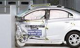 'Chevrolet Sonic' ได้รับเลือกให้เป็นรถบี-เซ็กเมนต์ที่ปลอดภัยที่สุดในสหรัฐฯ