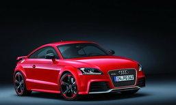 Audi TT RS Plus แรงเต็มคราบหล่อมเต็มอารมณ์