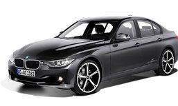 เท่ห์ ไหมล่ะ .. NEW! BMW Series 3 Ac Schnitzer