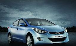 New! Hyundai Elantra ปลุกหัวใจความร้อนแรงในราคา 8.99 แสน