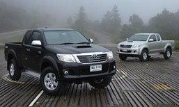 """Toyota Vigo Prerunner"" แน่น-หนึบ ได้ใจ!!"
