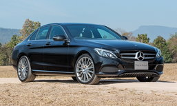 Mercedes-Benz เปิดตัว 'C350e' และ 'S500e' ปลั๊กอินไฮบริดใหม่ล่าสุด เคาะเริ่มเพียง 2.99 ล้านบาท
