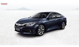 All-new Honda Civic กับภาพลักษณ์ใหม่แห่งความเป็น Premium Sport