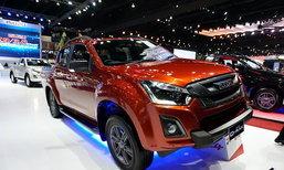 10 อันดับยอดจองรถใหม่ในงานมอเตอร์โชว์ 2016 ค่ายไหนขายดีสุด?