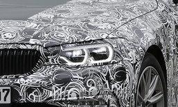 หลุดไฟหน้า BMW 5-Series เจเนอเรชั่นใหม่ มาพร้อมเครื่องยนต์ 1.5 ลิตรเทอร์โบ