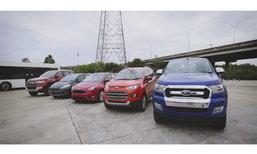 คู่มือทดลองขับเพื่อช่วยเลือกรถคันโปรด
