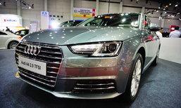 เปิดตัว 2016 Audi A4 ใหม่ เคาะราคาจำหน่ายเริ่มต้น 2.499 ล้านบาท