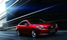Mazda3 อาจได้เครื่องยนต์ 2.5 ลิตรเทอร์โบในเร็ววันนี้