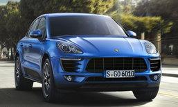 Porsche Macan ประกาศเรียกคืนทั่วสหรัฐฯกว่า 50,000 คัน