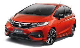 ราคารถใหม่ในตลาดรถยนต์ประจำเดือนมิถุนายน 2560