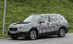 หลุด BMW X1 เจเนอเรชั่นใหม่ มีเวอร์ชั่น 7 ที่นั่งให้เลือก