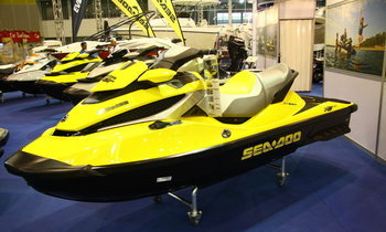 รถยนต์ Motor show 2010 -YACHT TECHNOLOGY CO