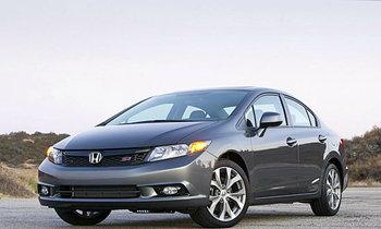 Consumer Report ปลื้ม Honda Civic Si เวอร์ชั่นสปอร์ตของ civic 2012