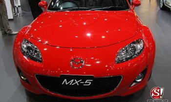 รถยนต์ MAZDA