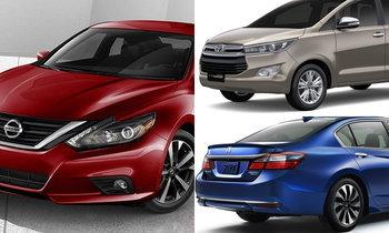 5 รถใหม่เตรียมเปิดตัวในไทยช่วงครึ่งปีหลัง 2016