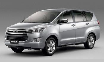 2017 Toyota Innova โมเดลเชนจ์ใหม่ เคาะวันเปิดตัว 30 กันยายนนี้