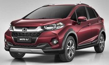 ขายดี! Honda WR-V ยอดจองเพียบที่อินเดียต้องรอส่งมอบถึง 45 วัน