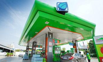 บางจาก E20 S นิยามใหม่ของความแรงสีเขียว