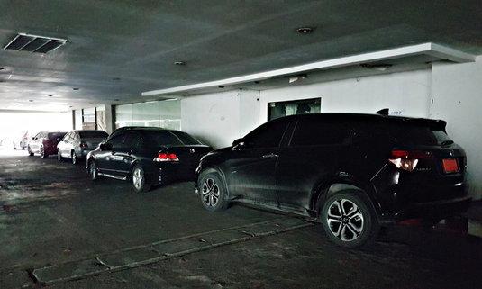 5 เทคนิคจอดรถในที่เปลี่ยวให้ปลอดภัย