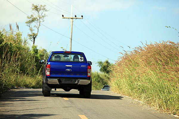 New! Ford Ranger  2.2 L  A/T