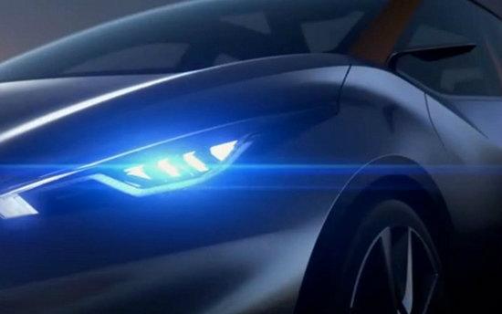 ภาพล่าสุด Nissan Sway ก่อนเปิดตัวอย่างเป็นทางการในงานมอเตอร์โชว์กรุงเจนีวา
