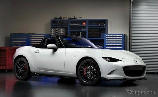 Mazda MX-5 ใหม่ เคาะราคาจำหน่ายเริ่มต้น 8.25 แสนบาทในสหรัฐฯ
