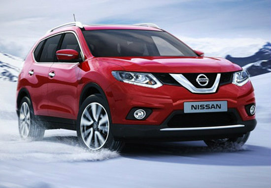 ราคารถใหม่ Nissan ในตลาดรถยนต์ประจำเดือนมิถุนายน 2558