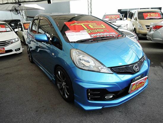 รถยนต์ใหม่ใช้แล้วคัดคุณภาพจากงาน Fast Auto Show Thailand 2015
