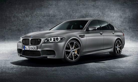 BMW M เตรียมยกเลิกใช้เกียร์ธรรมดาในรถ 'M' ทุกรุ่น