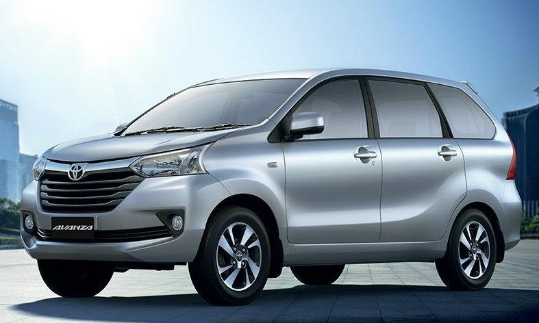 Toyota Avanza 2016 ไมเนอร์เชนจ์ใหม่เปิดตัวแล้วในแอฟริกา เคาะเริ่ม 5.14 แสนบาท