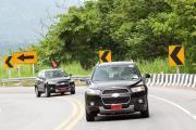 2012 Chevrolet Captiva ..มีดีทุกด้านแต่น่ารอดีเซล!!