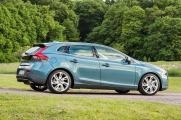All New! Volvo V40  หรูมีสไตล์ในราคาไม่ถึง 2 ล้าน