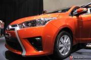 ว้าว! Toyota Yaris 2014 ใหม่ เปิดตัวแล้ว!