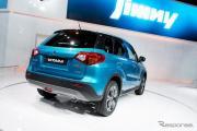 'Suzuki' เตรียมหยุดทำตลาด 'Grand Vitara' แล้ว