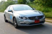 รีวิว Volvo S60 T5 Polestar แรงจนลืมภาพลักษณ์วอลโว่เดิมๆทิ้งไปได้เลย