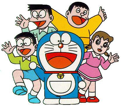 ต้นกำเนิดโดเรมอน (Doraemon)